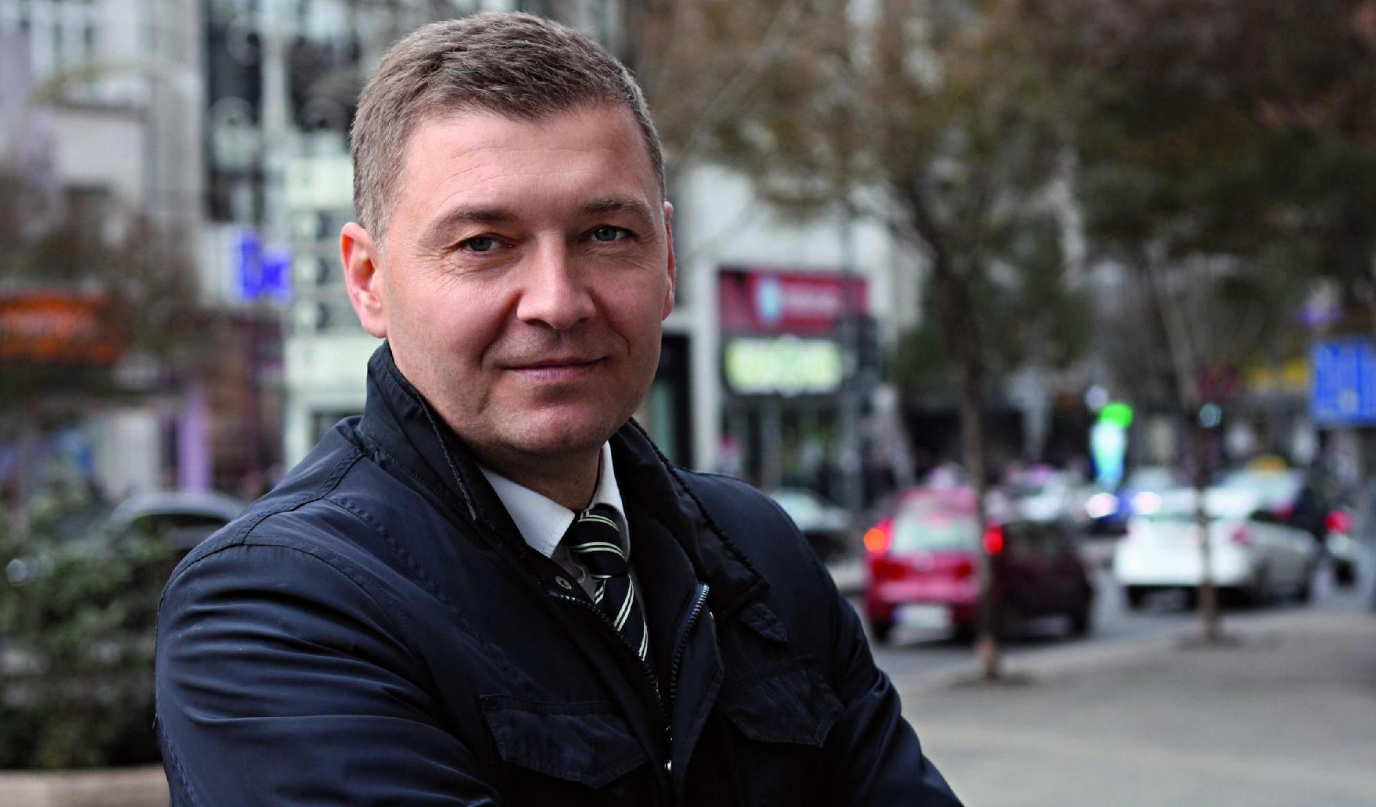 Zelenović: Uvek sam za to da se dogovor pravi sa građanima, a ne iza zatvorenih vrata